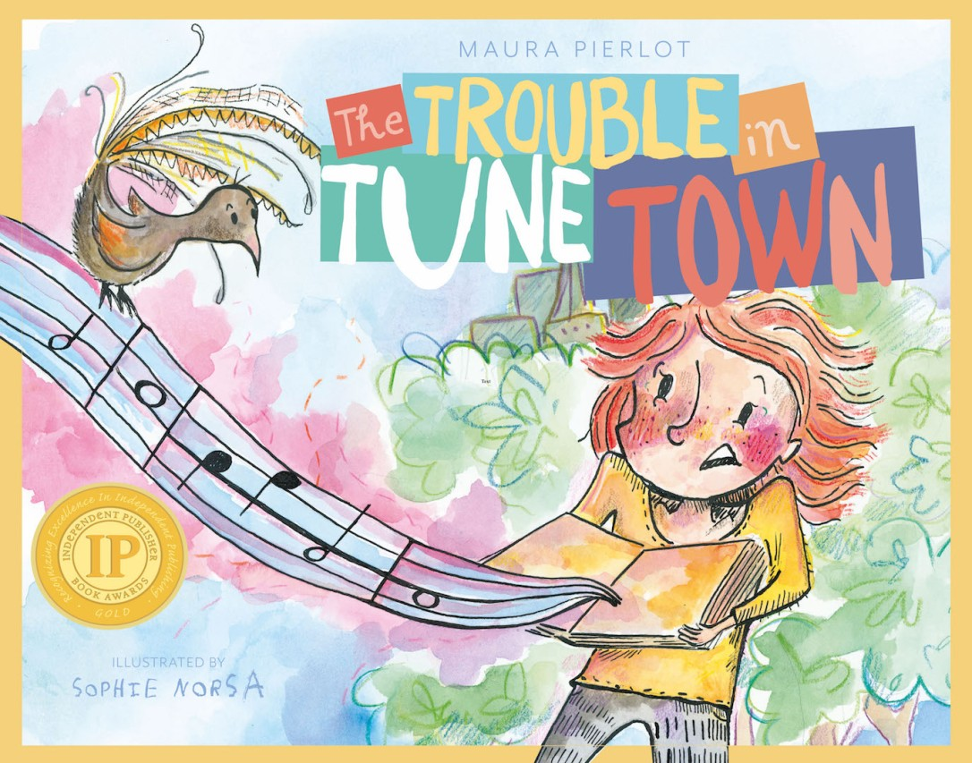 Tune Town cover HI-RES GOLD 1375 x 1080